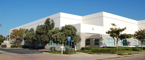 SOLD! 561 Kinetic, Oxnard - 30,600 Sq. Ft.