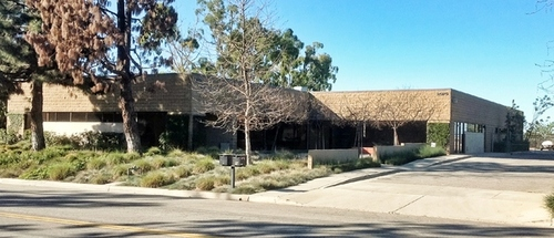 SOLD! 2075 Knoll Drive, Ventura - 15,519 Sq. Ft.