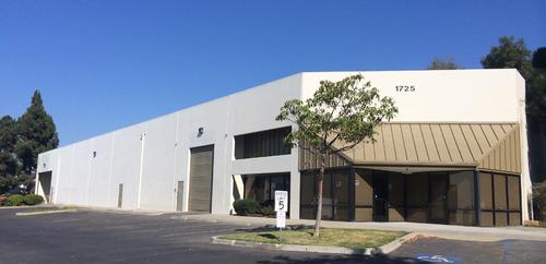 Ventura Warehouse LEASED