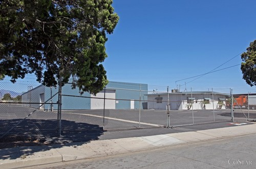 SOLD! 226 Montgomery Ave., Oxnard M2 Zoned Property