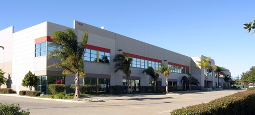 LEASED! 41,000 SF Warehouse