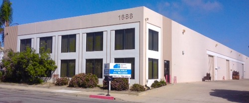 LEASED! 16,570 SF in Ventura