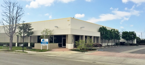 LEASED! - 11,880 SF in Oxnard