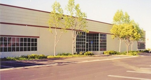 LEASED! - 26,550 SF in Oxnard