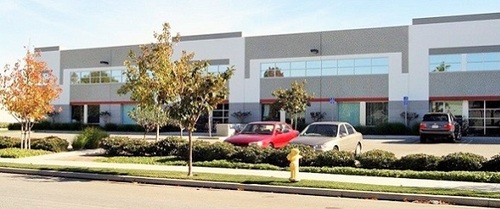 LEASED! - 12,055 SF in Oxnard