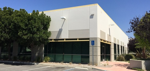 9,700 SF SUBLEASED