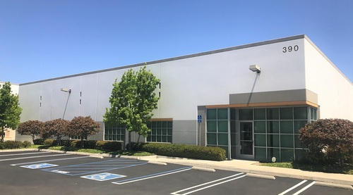 10,500 SF LEASED