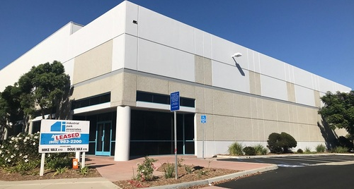 34,0000 SF LEASED