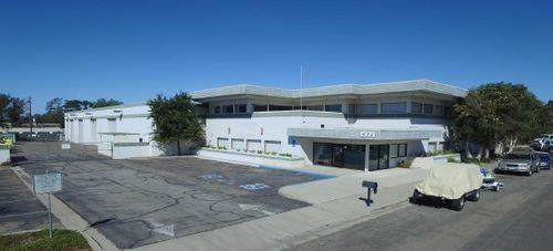19,609 SF SOLD