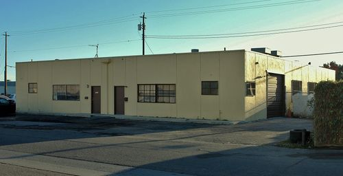 5,040 SF SOLD