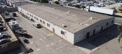 14,400 SF SOLD
