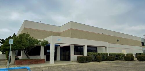 10,980 SF SOLD