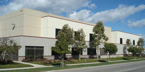 SOLD! 46,445 Sq. Ft. Industrial Building