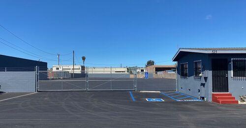 32,000 SF Yard LEASED