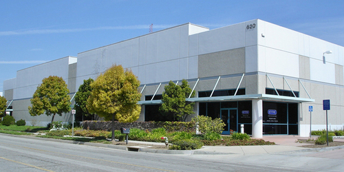 LEASED - 34,000 Sq. Ft.
