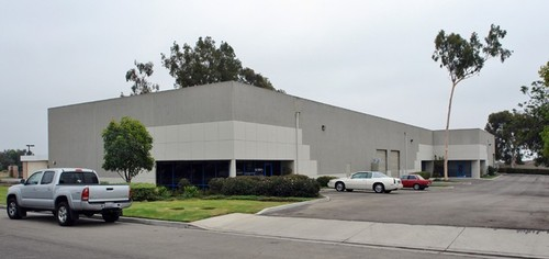 LEASED - 5,184 SF