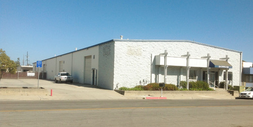 LEASED! 18,200 SF in Ventura