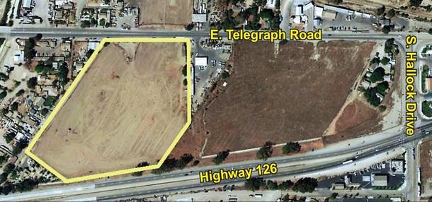 18004 E. Telegraph Rd., Santa Paula
