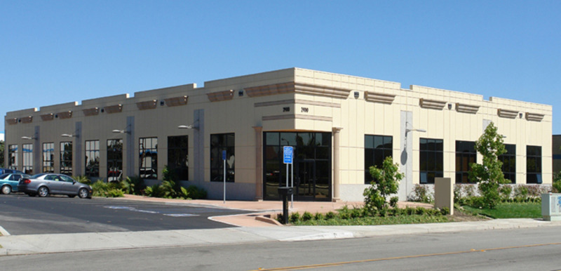Sold 2900 Golf Course Ventura Commercial Industrial